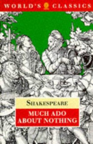 Much Ado About Nothing (World's Classics)