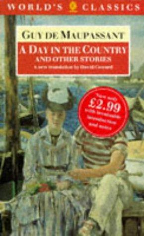Download A day in the country and other stories