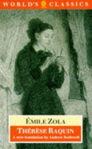 Download Thérèse Raquin
