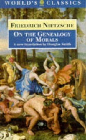 Download ON THE GENEALOGY OF MORALS