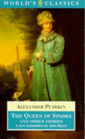 Short stories by Aleksandr Sergeyevich Pushkin
