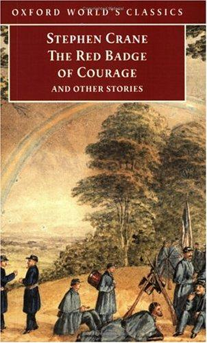 Download The red badge of courage and other stories