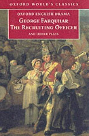 The Recruiting Officer and Other Plays