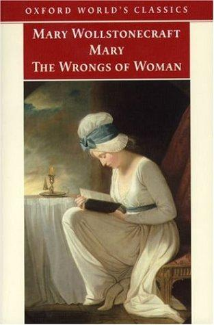 Mary / The Wrongs of Women