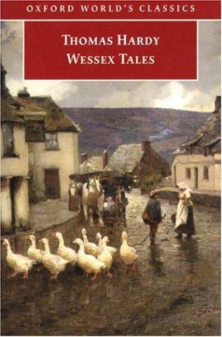 Wessex Tales (Oxford World's Classics)