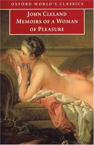 Download Memoirs of a woman of pleasure