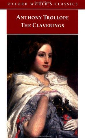 The Claverings (Oxford World's Classics)