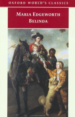 Belinda (Oxford World's Classics)