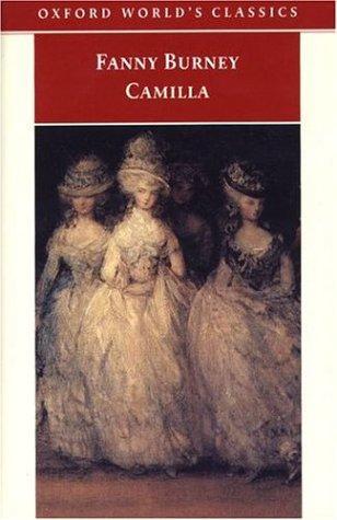 Camilla (Oxford World's Classics)