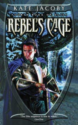 Rebel's Cage (Gollancz)