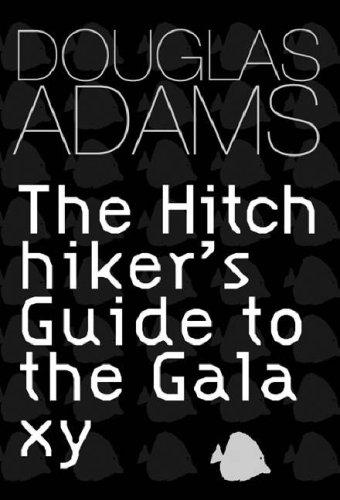 Hitch Hiker's Guide to the Galaxy (Gollancz)