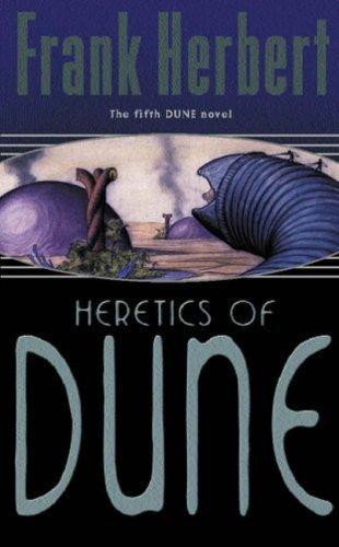 The Heretics of Dune