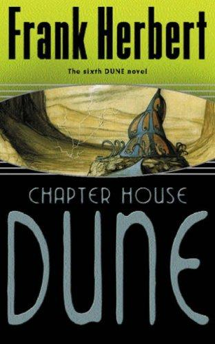 Download Chapter House Dune