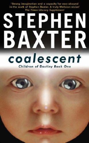 Coalescent (Destiny's Children)