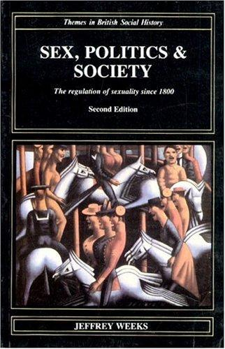 Download Sex, politics, and society