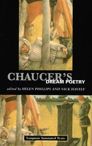 Download Chaucer's Dream Poetry