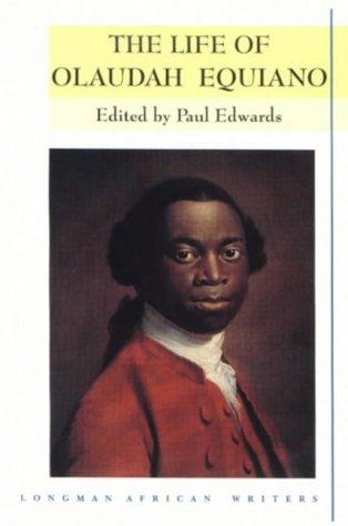 Download The life of Olaudah Equiano, or Gustavus Vassa the African