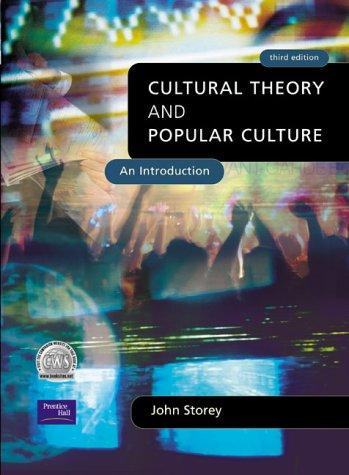 Download Cultural Theory, Popular Culture