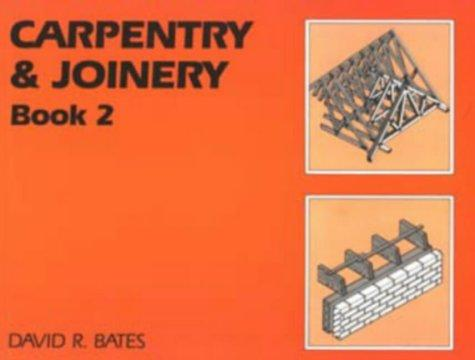 Download Carpentry and Joinery