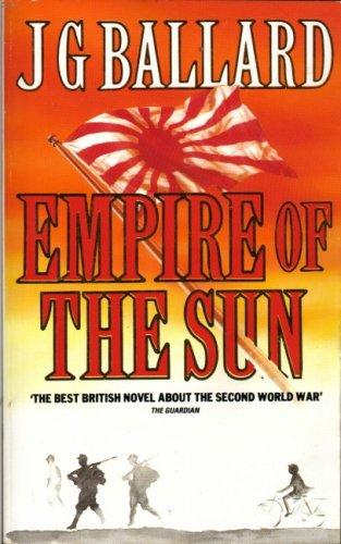 Empire of the Sun (Panther Books)