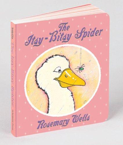 Download The itsy-bitsy spider