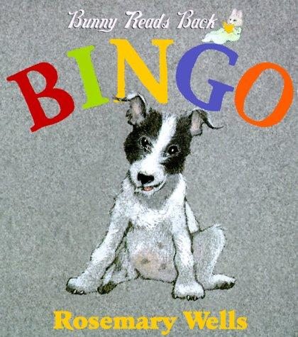 Bingo by Rosemary Wells