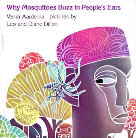 Download Why Mosquitoes Buzz in People's Ears?