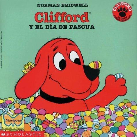 Download Clifford's Happy Easter