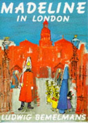 Download Madeline in London (Picture Books)