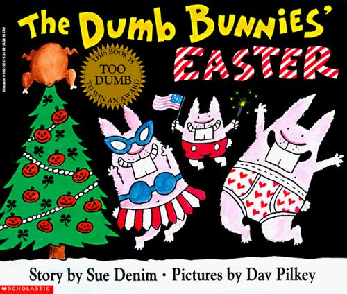 Download The Dumb Bunnies' Easter