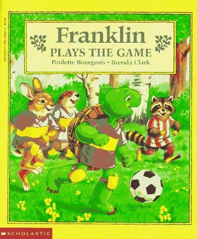 Download Franklin plays the game