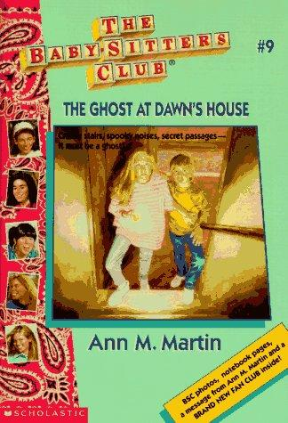 Download The Ghost at Dawn's House