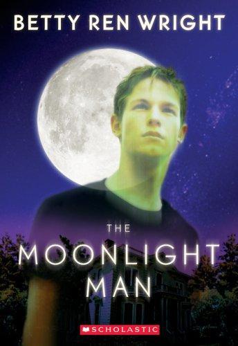 Download The moonlight man
