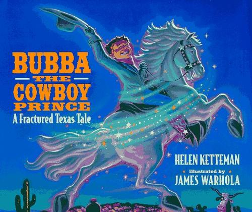 Download Bubba the cowboy prince