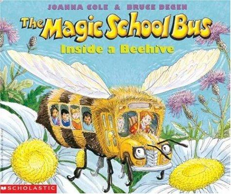 Download The Magic School Bus Inside a Beehive