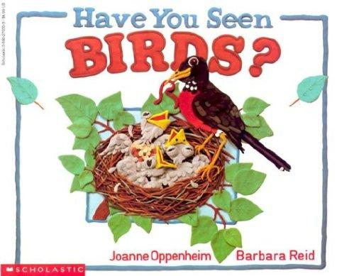 Download Have You Seen Birds?