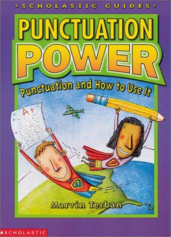 Download Punctuation Power