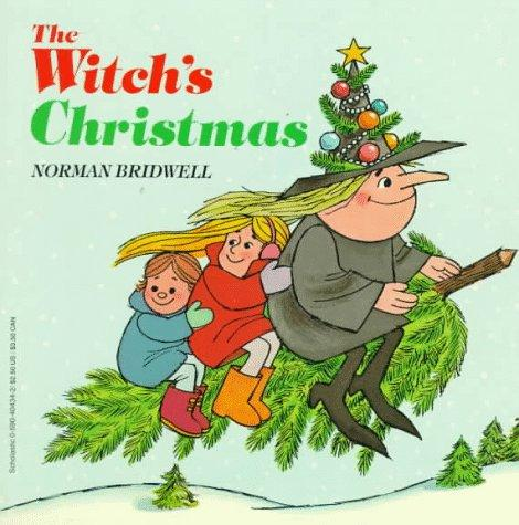 Download Witch's Christmas