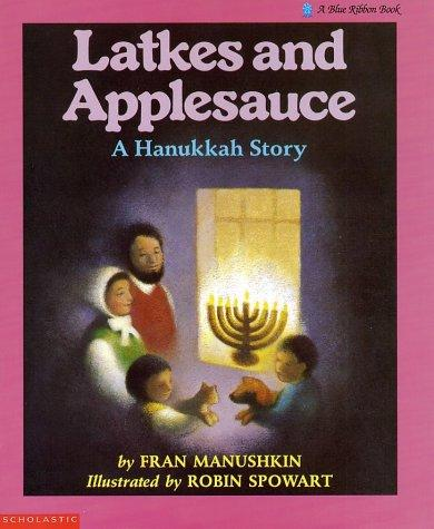 Download Latkes and Applesauce