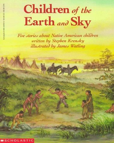 Download Children of the Earth and Sky