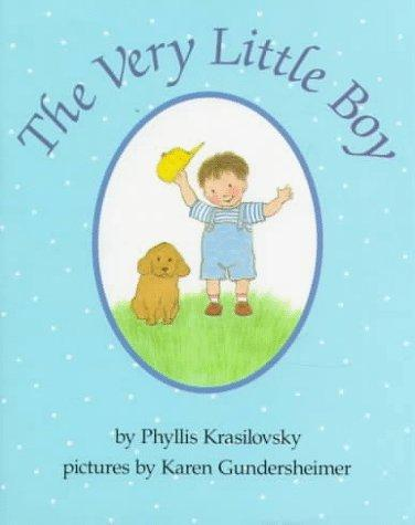 Download The very little boy