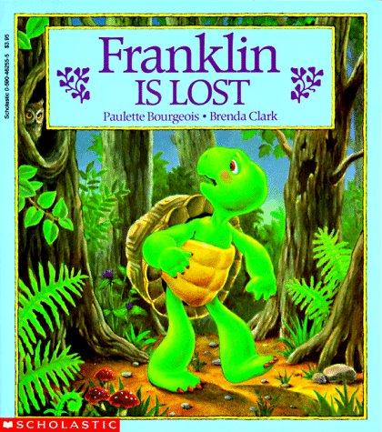 Download Franklin is lost