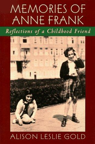 Download Memories of Anne Frank