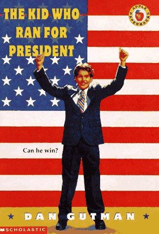 Download The Kid Who Ran For President