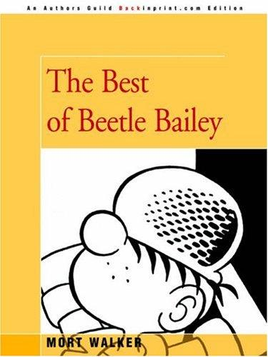 The Best of Beetle Bailey