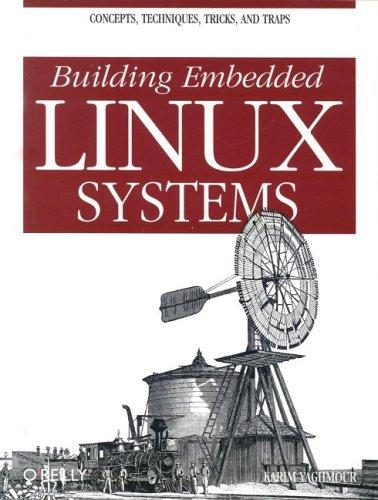 Download Building embedded Linux systems