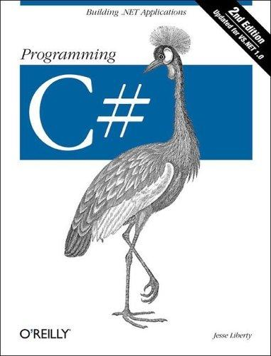 Programming C# (2nd Edition)