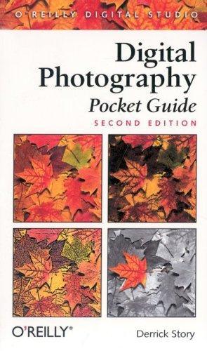 Download Digital photography pocket guide