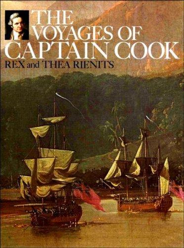 Download The voyages of Captain Cook