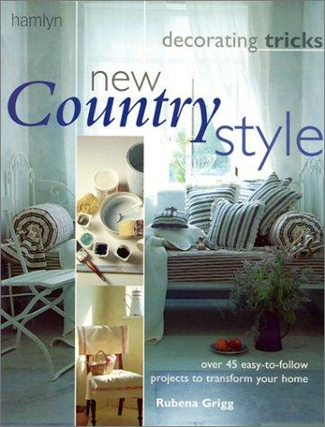 New Country Style: